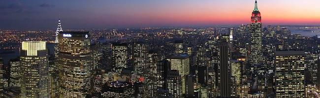 NUEVA YORK - PUENTE DE DICIEMBRE 2016